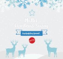 Mattel Geschenke-Tipps 2017: Welche Spielwaren unter dem Weihnachtsbaum nicht fehlen sollten