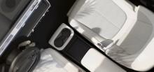 Hyundai viser interiøret i IONIQ 5 og avslører datoen for verdenspremieren