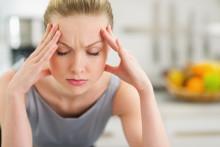 Var fjärde svensk känner stress varje dag