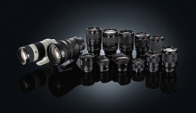 Spoiled for choice: Sony α E-mount family grows with four brand-new full-frame lenses plus two full-frame converters