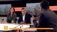 Brusselse gemeentes kunnen 50 miljoen euro besparen met slimme LED-verlichting