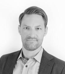 Carl Arnesson blir ny CFO på Zmarta Group