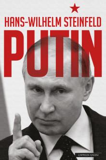 Hans-Wilhelm Steinfeld med høyaktuell analyse av Putin i ny bok