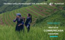 CommunicAsia 2019