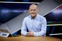 Thomas Gravesen er ny ekspert på Danmarks landskampe på Kanal 5