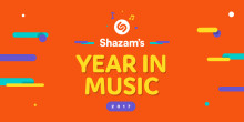 The Most Shazamed Songs of 2017 Revealed