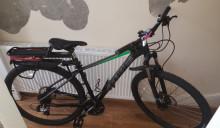 Appeal for information following theft of bike - Asda, Utting Avenue, Walton