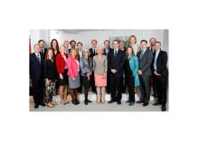 Nätverket Swedish Leadership for Sustainable Development firar ett år
