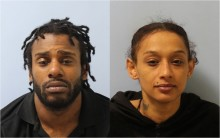 Two jailed in connection with the murder or Lee Casey in Brixton