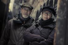 Skräckförfattare får verkligheten att rämna i Göteborg och Malmö i helgen