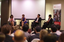 Global NGO Save the Children Launches First Regional Corporate Engagement Centre in Singapore