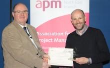 Northumbria Graduate wins prestigious Dissertation Prize
