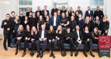 Monobank kåret til en av Norges beste arbeidsplasser for andre år på rad