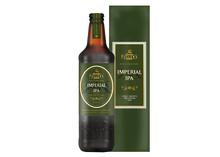 Imperial IPA – en ny ale signerad Fuller's nya bryggmästare