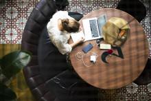 Scandic introducerar coworking på 270 hotell - Störst nätverk av flexibla arbetsytor i Norden
