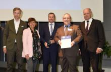 idem telematics erhält Telematik Award 2016