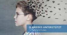 amedes-Gruppe unterstützt NCL-Stiftung