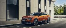 Nya Citroën C4 – nu här med svenska priser