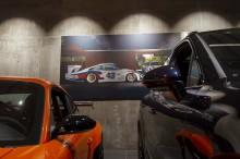 Canon-teknologi på sitt beste hos Porsche-senteret på Billingstad