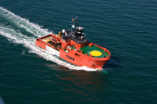 Nye kontrakter sender ESVAGT på jagt efter 50 søfolk