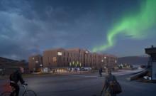 Samskipnaden har store planer i Longyearbyen
