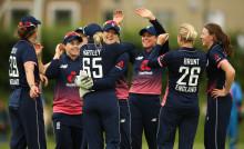 England women's international fixtures for summer 2018 announced