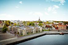 Riksbyggen öppnar dörrarna i Västervik och över hela Sverige