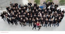 Foren-Mitglieder treffen sich in Berlin: Das Alpha Festival 2011