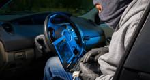 Diebstahlstatistik 2014: Autoklau im 30-Minuten-Takt
