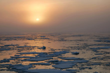 Orsaken bakom variationen i Arktis istäcke klarlagd