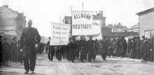 Allmän flaggdag 17 december för demokratin 100 år – men vad och varför firar vi?