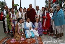 PRESSKONFERENS – International Council of 13 indigenous Grandmothers bjuder in till presskonferens på Etnografiska Museet i morgon söndag 7/7 kl 11:15