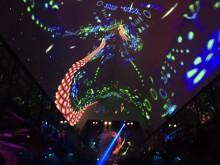 Melalui Proyektor Lasernya, Epson Lakukan Interior Mapping