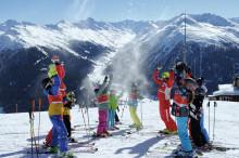 Kids4Free: Die Schweiz verlost über 12'000 Kinder-Skipässe