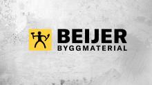 Beijers nya logotyp sätter hantverkaren i fokus