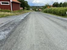 Morbyvägen blir bygdeväg