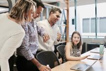 Fem kommuner i Uppland väljer digitalt upphandlingsverktyg från Visma