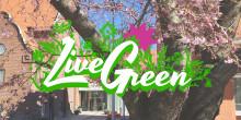 LiveGreen 2020 ställer inte in, vi ställer om!