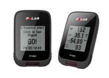 Uusi Polar M460 -pyöräilytietokone: Smart Coaching ja edistyksellinen liitettävyys