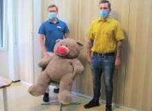 Langjährige Partnerschaft: Ikea hilft Bärenherz auch in Corona-Zeiten