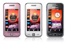 Samsungs snabbast sålda mobil någonsin