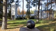 Modernisering av begravningsverksamheten vid S:t Eskils kyrkogård