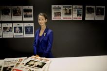 Alice Teodorescu blir ny politisk redaktör på Göteborgs-Posten