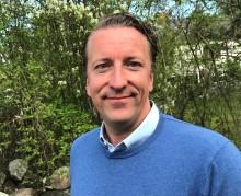 Jim Hofverberg ny Head of Corporate Communications för Visit Sweden