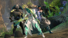 "​Guild Wars 2: The Icebrood Saga Episode Five Strikes a ""Truce"" in its First Chapter on November 17"