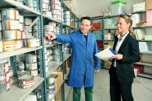 Ganzheitliche Firmenkundenberatung: Besser dem Experten vertrauen