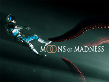 Funcom reveals cosmic horror game: Moons of Madness