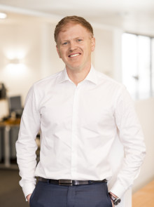 Tobias Linebäck