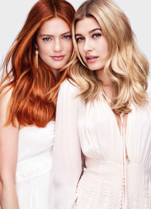 IT-LOOKS SPRING/SUMMER 2017 BY VANESSA BRUNO & L'ORÉAL PROFESSIONNEL