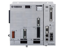 Yamaha Motor Releases High-Function 2-axis Robot Controller - RCX320 - Equipped with real-time output function for predictive maintenance info -